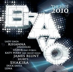 Скачать бесплатно Bravo The Hits 2010
