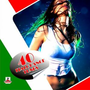 Скачать бесплатно 40 Italo Dance Tunes