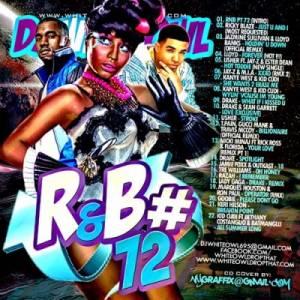 Скачать бесплатно R&B 72 (2010)