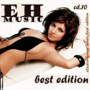Скачать бесплатно EH Music-Best Edition CD10