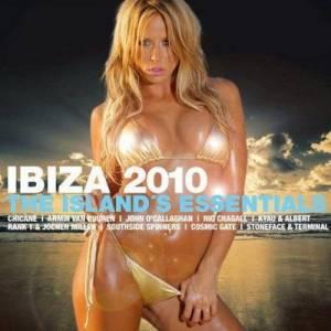 Скачать бесплатно Ibiza 2010 the Island Essentials (2010)
