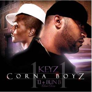 Скачать бесплатно T.I. & Bun B - Corna Kingz 11 (2010)