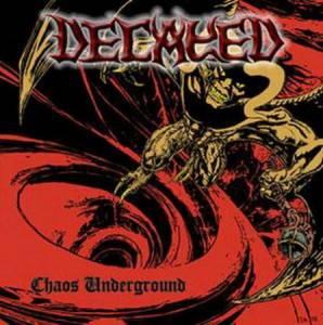 Скачать бесплатно Decayed - Chaos Underground (2010)