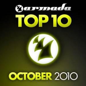 Скачать бесплатно Armada Top 10 October 2010
