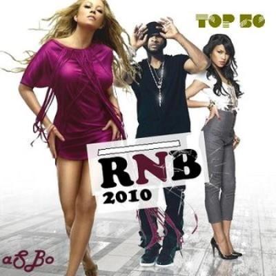 Скачать бесплатно 50 Hits Of Rnb (2010)