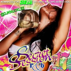 Скачать бесплатно Secret Session R&B 17 (2010)