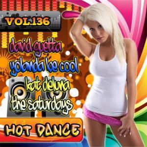 Скачать бесплатно Hot Dance Vol.136 (2010)