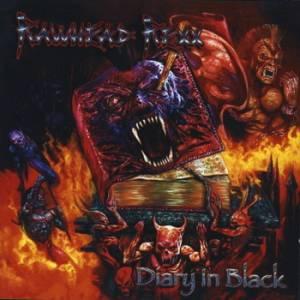 Скачать бесплатно Rawhead Rexx - Diary In Black (2003)