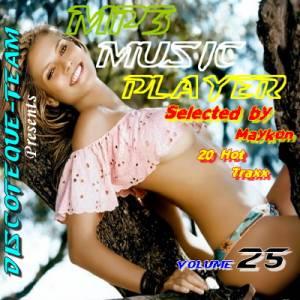 Скачать бесплатно Mp3 Music Player vol.25 (2010)