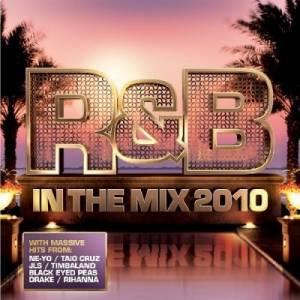 Скачать бесплатно R&B In The Mix 2010