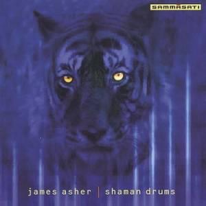 Скачать бесплатно James Asher - Shaman Drums (2002)