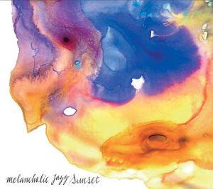 Скачать бесплатно VA - Melancholic Jazz Sunset (2010)